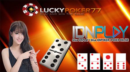 Ceme Poker Terpercaya Bersama Idn Poker Server IdnPlay