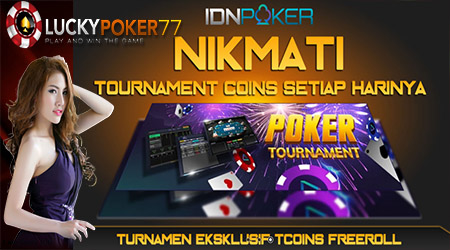 Event Turnamen Idn Poker Server IdnPlay Terbesar Online