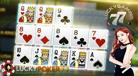 Menghasilkan Keuntungan Dengan Bermain Capsa Poker Idn Poker
