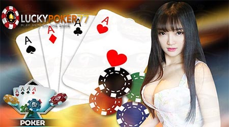 Poker Teraman Taruhan Uang Asli Online Terbaik Idn Poker
