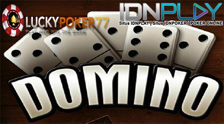 Situs Domino Online Terbaik Dan Terpercaya LuckyPoker77