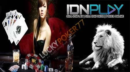 Agen Resmi Poker Online Uang Asli Terpercaya Luckypoker77