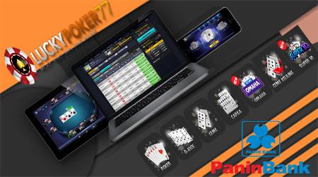 Daftar Bandar Ceme Situs Idn Poker Menggunakan Bank Panin