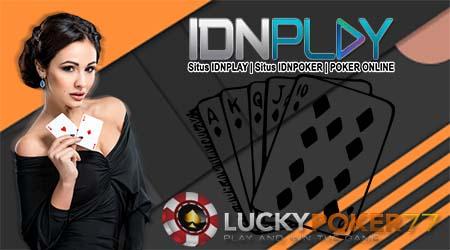 Situs IdnPlay | Arena Bermain Poker Online Menguntungkan