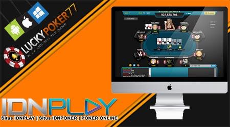Situs IdnPlay | Penyedia Permainan Kartu Online Terbaik