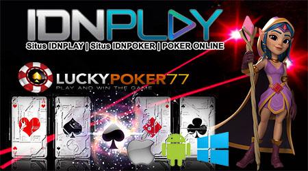 Kelebihan Dalam Bermain Poker Online Uang Asli Idn Poker