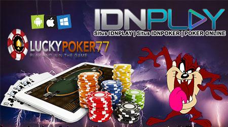 Modal Kecil Ingin Menang Poker? Sini Gabung LuckyPoker77
