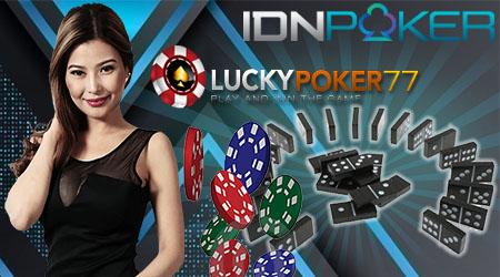 Situs Ceme Online Terbesar Di Nusantara Idn Poker