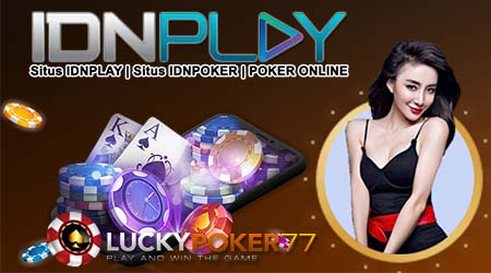 Free Daftar Poker IdnPlay Termudah Bank Lokal