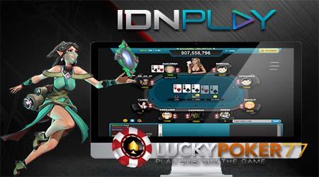 Judi Poker Paling Menguntungkan Jackpot Besar