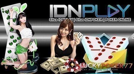 Download Aplikasi IDN - Ceme Online IDNPlay Terbaru