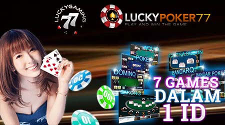 Situs Poker Online Terbesar Dan Teraman Di Indonesia